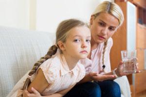 Addressing Your Child's Post-Divorce Concerns