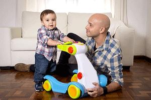Understanding Child Custody Rights of Stepparents