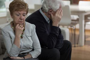 Common Mistakes in Gray Divorce