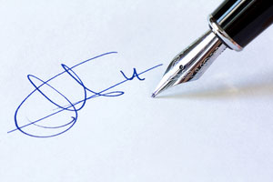 To Keep or to Change: Divorce and Your Name