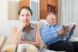 Gray Divorce: Should You be Concerned?