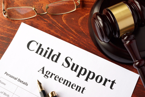 Can I Request a Child Support Modification?