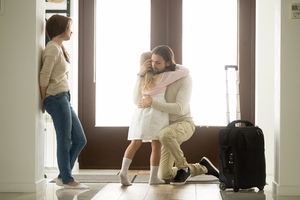 Report on Shared Child Custody Laws: How Did Florida Fare?