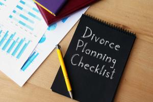 Pre-Divorce Checklist