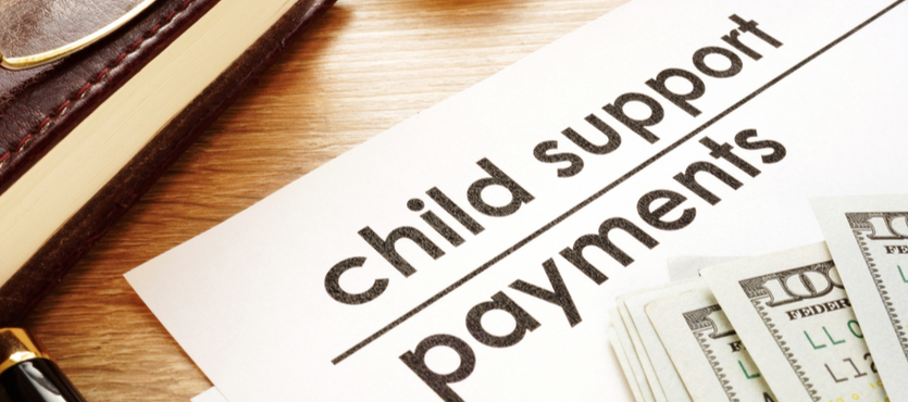 What Happens When You Do Not Pay Child Support?