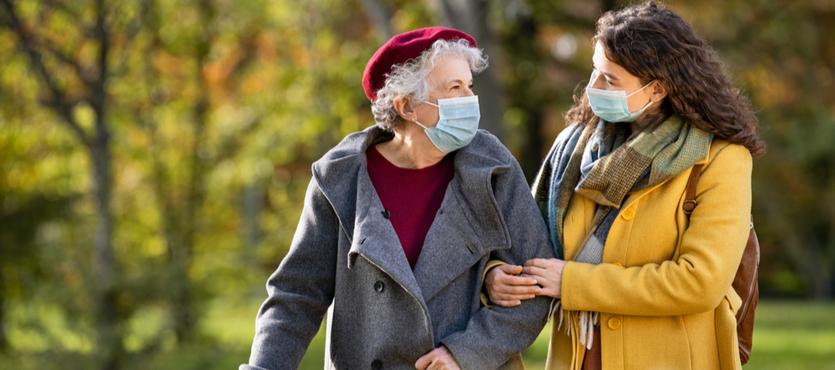 Avoid Marital Issues as a Caregiver