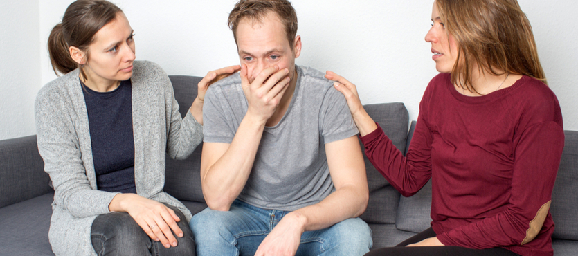 What to Do When Friends Divorce