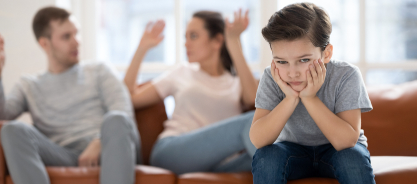 Do Children Cause Divorce?