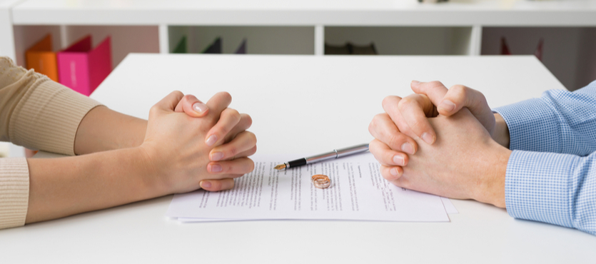 Effects of Divorce After a Lengthy Marriage